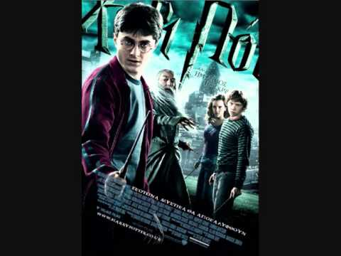 22. Journey To The Cave - Harry Potter And the Half Blood Prince Soundtrack