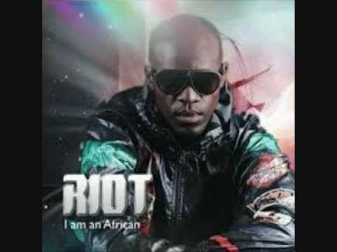 Riot Zungu- Impatho Yakho (South Africa)