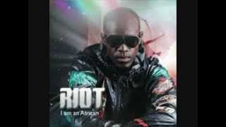 Riot Zungu- Impatho Yakho (South Africa)