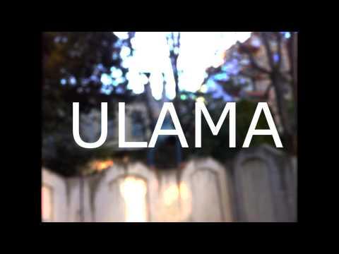PGN - ULAMA (Official Audio)