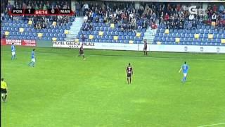 Pontevedra CF SAD - Manzanares