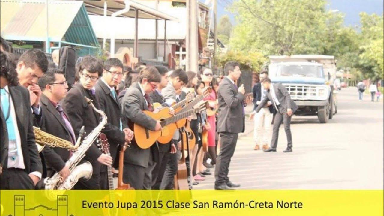 Download Evento JUPA 2015 - Clase San Ramón - Creta Norte