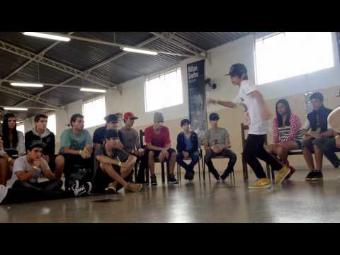 Ro Miiranda - Los Cocas Meet Up Avaré 1302 - Free Step