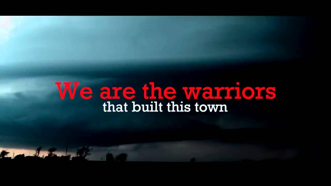 Imagine Dragons - Warriors (Karaoke/Lyrics - Best version ...