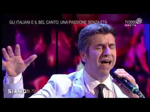 Siamo Noi - Gli italiani e il bel canto, una passione senza età