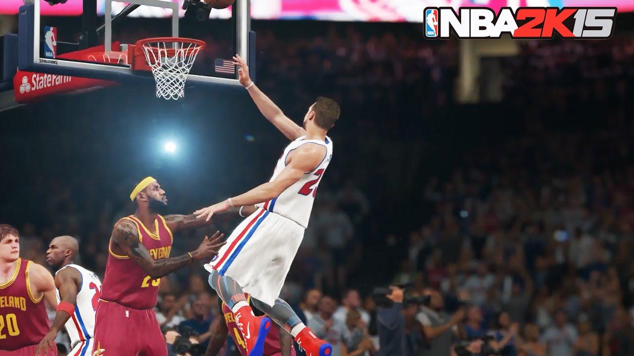 NBA 2K15 MyCareer - SUMMERTIME BLUES! - Final Regular ...