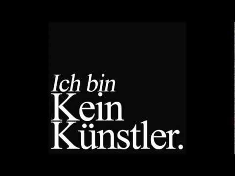 Kein Künstler - Love is Blind | DEEP HOUSE