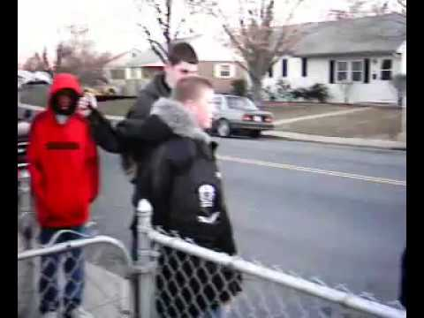 Elkton-MD Fight February 2003