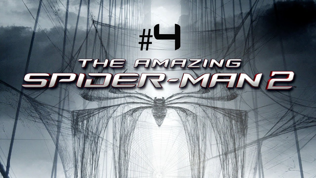 Lets Play The Amazing Spider-Man 2 #4 Nach Hause zu Tante May - YouTube