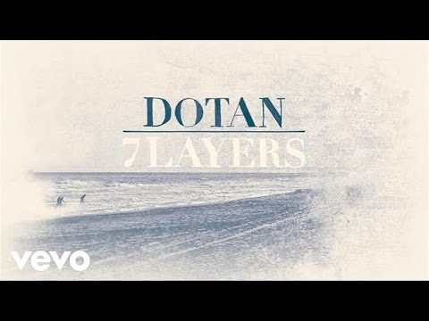 Dotan - Let the river in (audio only)