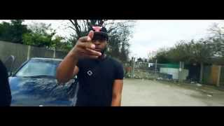 Chüx Ft Capa - Foreign (Music Videos) | @CaponeImpact @Shostarchux | Link Up TV