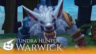 Tundra Hunter Warwick.face