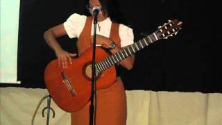 Nataly Fernandez - Toma Mi Corazon.wmv