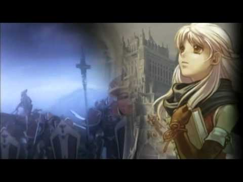 Fire Emblem: Radiant Dawn - The Movie (All Cutscenes) (2007, Intelligent Systems/Nintendo)