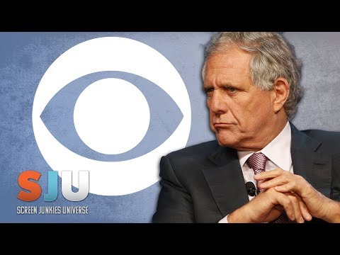 MAJOR Shakeups are Happening at CBS - SJU