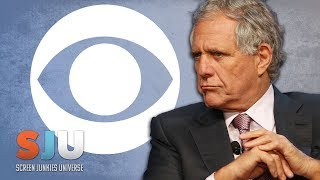 MAJOR Shakeups are Happening at CBS - SJU