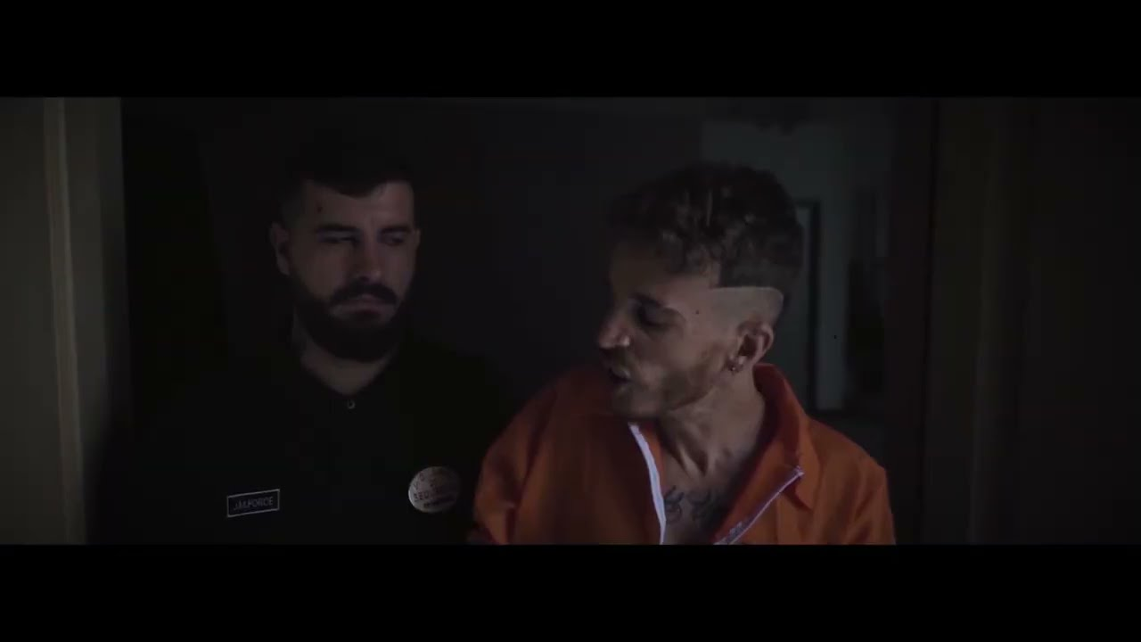 El EXTRANJERO - Microphone Killah - [Videoclip]