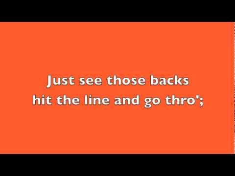 Down the Field (The Fight Song of Syracuse University)