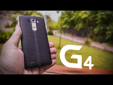 LG G4 Review | Unboxholics