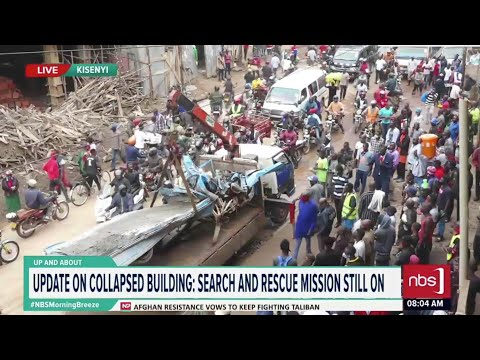 Download 11 People Feared Dead, Two Girls Missing| NBS Up and About