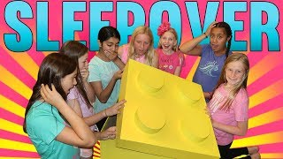 Best BFF Sleepover - GIRLS ONLY!
