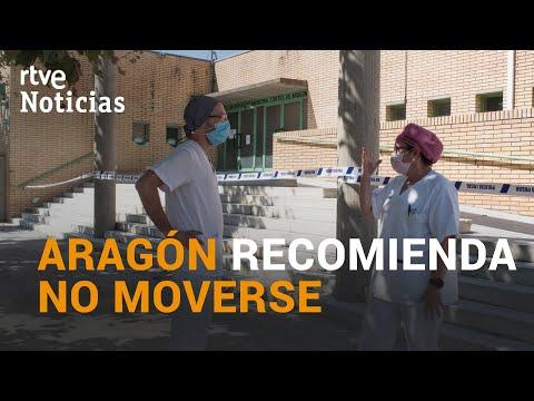 """La langosta de Isla en """"España Directo"""" de TVE from YouTube · Duration:  4 minutes 28 seconds"""