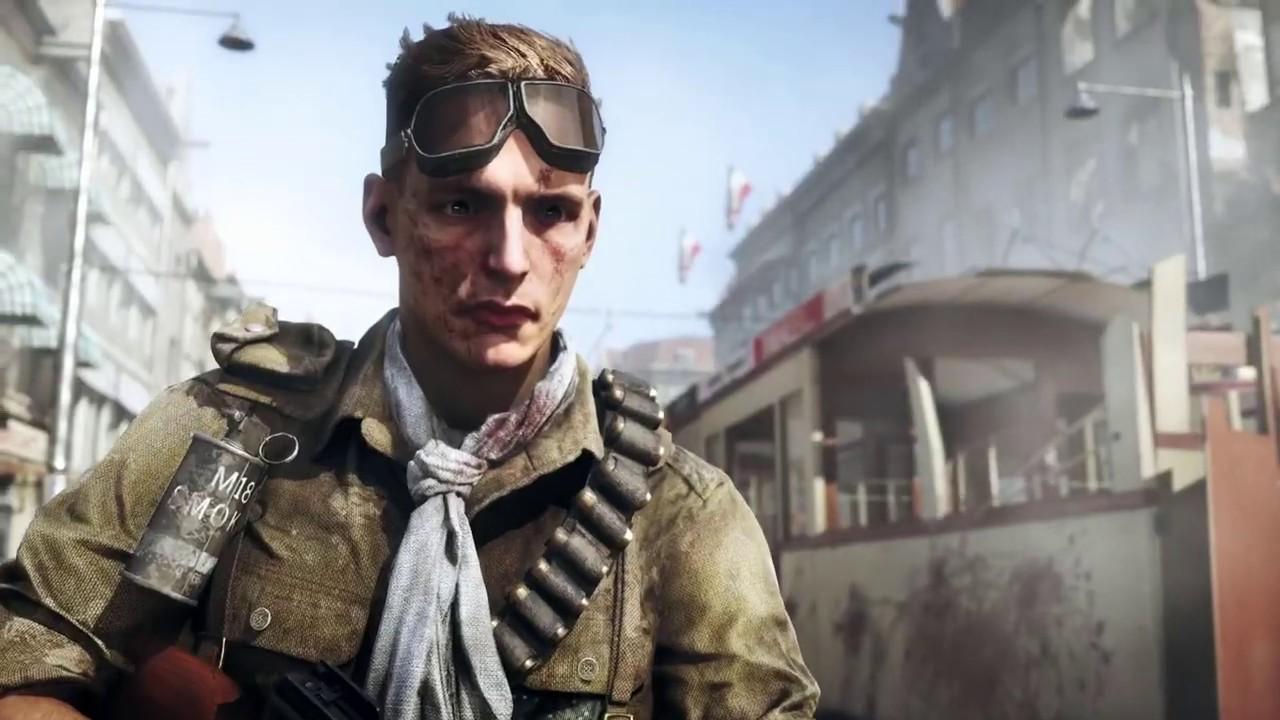 Battlefield V:  Operation Underground Map Trailer