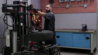 Choosing and Storing Your Tires