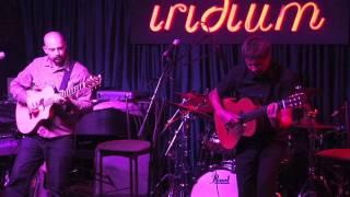 Acoustic Alchemy Roseland at The Iridium 11/18/11