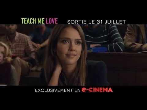 Teach Me Love - Bande annonce RFM