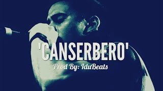 """CANSERBERO"" - FREE HIP HOP INSTRUMENTAL OLD SCHOOL (Prod By IduBeats)"