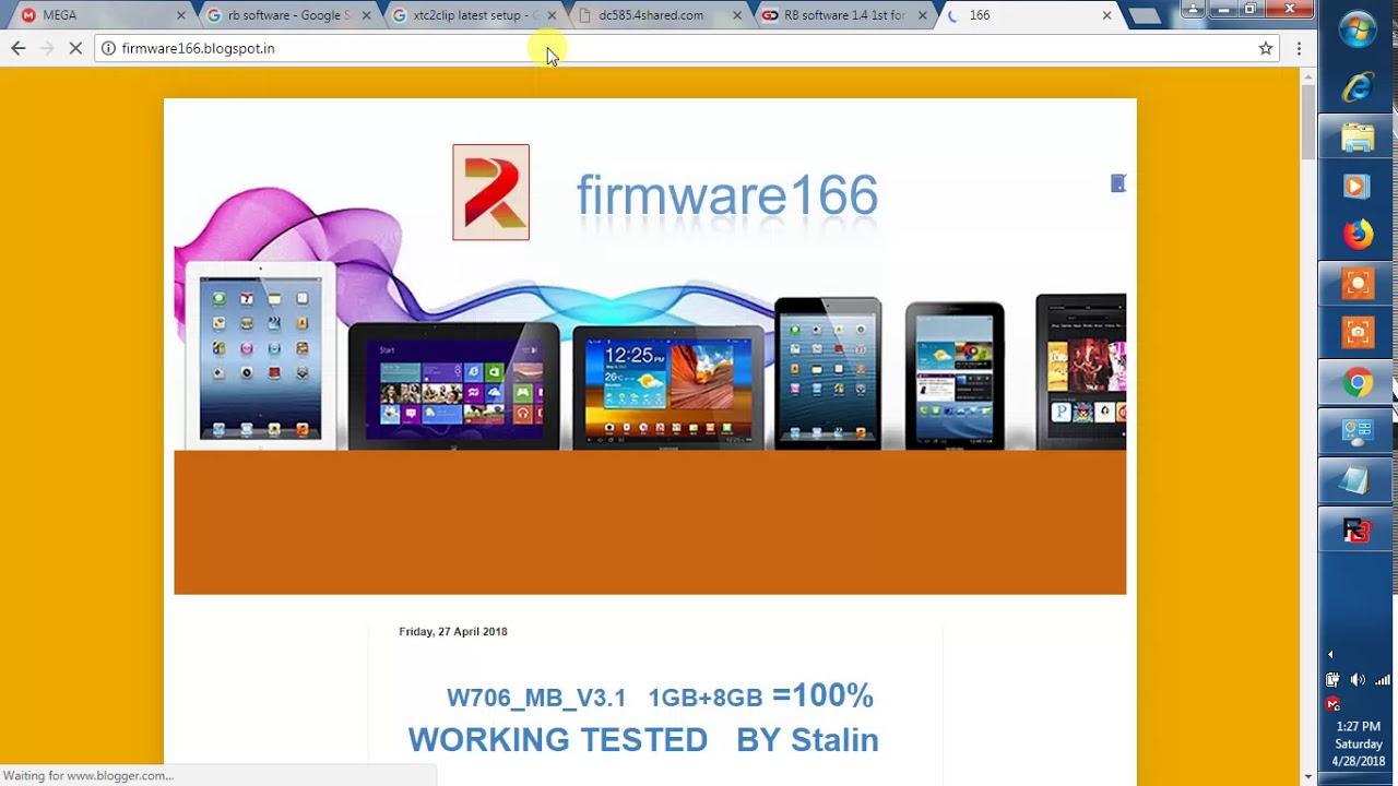 HTC 820N FASHING WITHOUT BOX