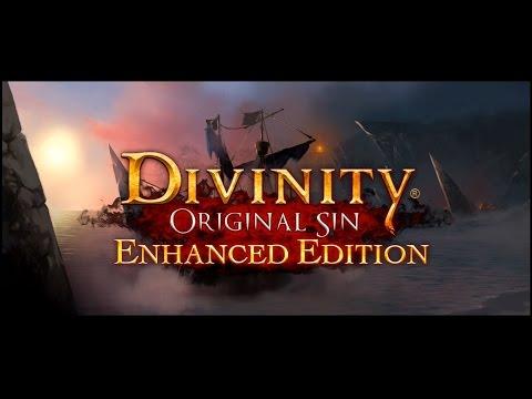 Divinity: Original Sin - Enhanced Edition [Twitch cast], part 1