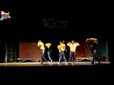 Nuit de la Danse #10 - Groupe || POWER CREW ||