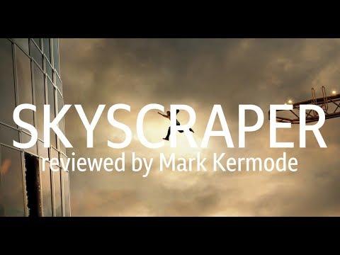 Skyscraper reviewed by Mark Kermode