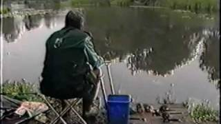 Wędkarstwo Na Ryby Karp,Lin,Leszcz,Karaś W Liliach thumbnail