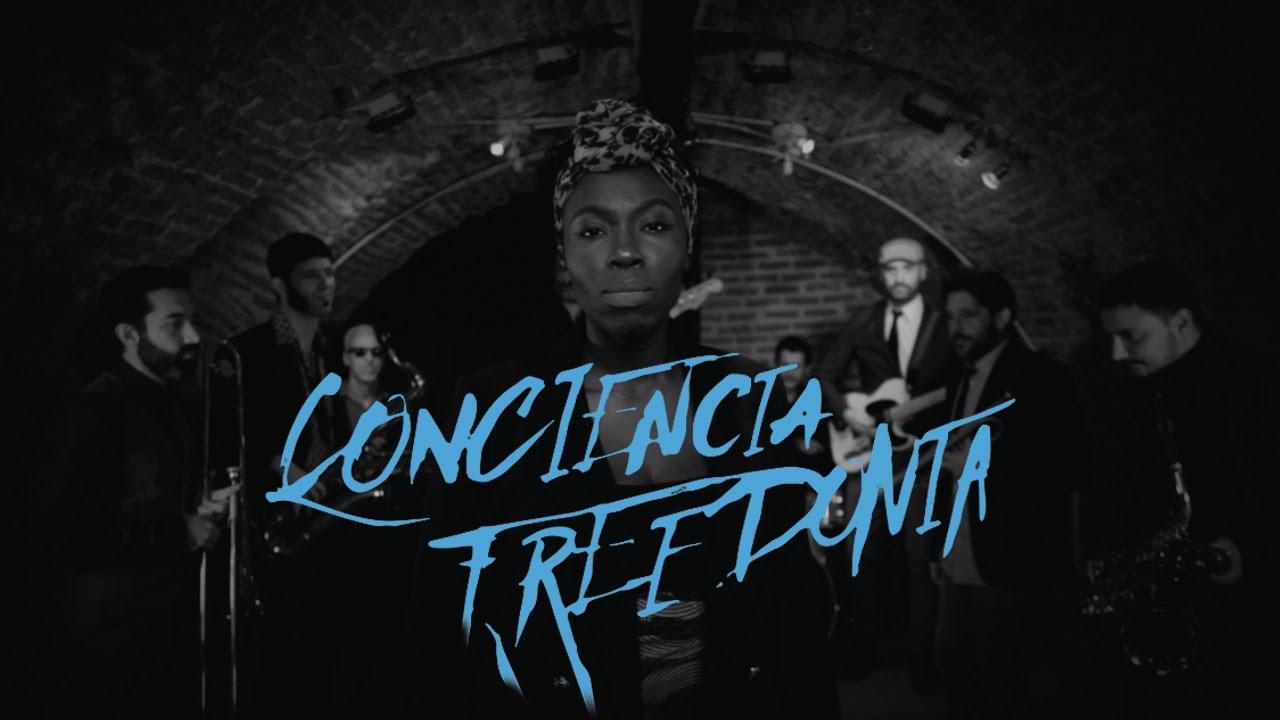 Conciencia   Freedonia   Videoclip