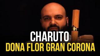 Charuto Dona Flor Gran Corona - Dona Flor Gran Corona Cigar
