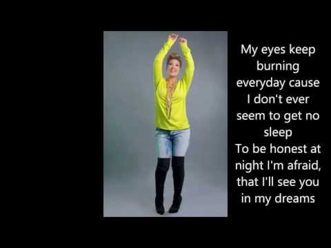 Everything Reminds Me of You Lyrics - Tessanne Chin