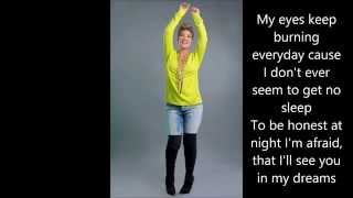 Watch Tessanne Chin Everything Reminds Me Of You video