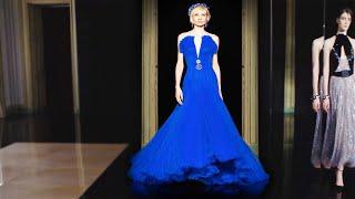Giorgio Armani Privé   Haute Couture   Spring/Summer 2021