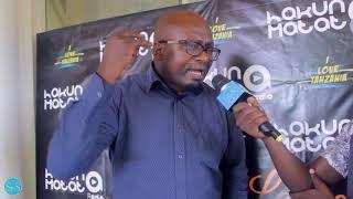 Shaffih: Haji Manara anapitia kwangu kutafuta kiki, anawashika watu 'oya oya'