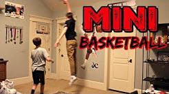 MINI BASKETBALL GAME!