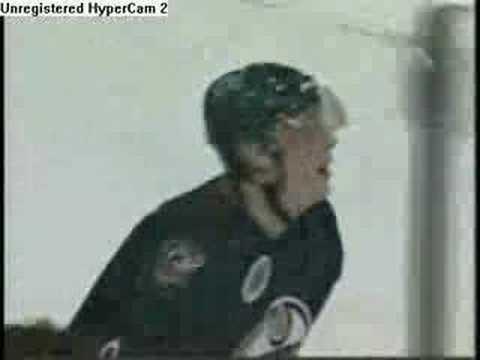 Worst Hockey Mistake