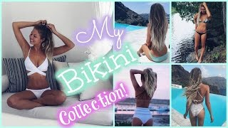 My Bikini Collection!