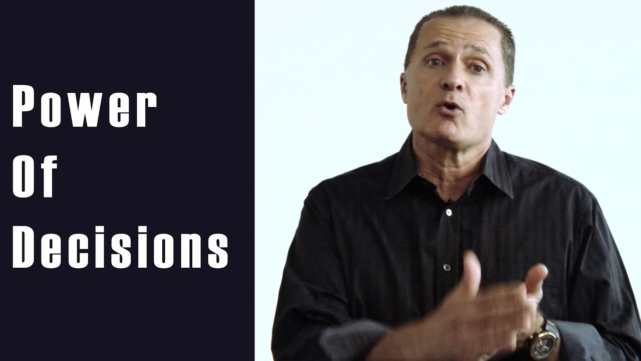 How to Make Decisions with Rod Khleif