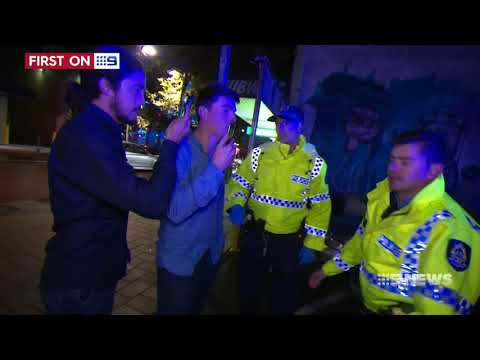 Police Crackdown | 9 News Perth