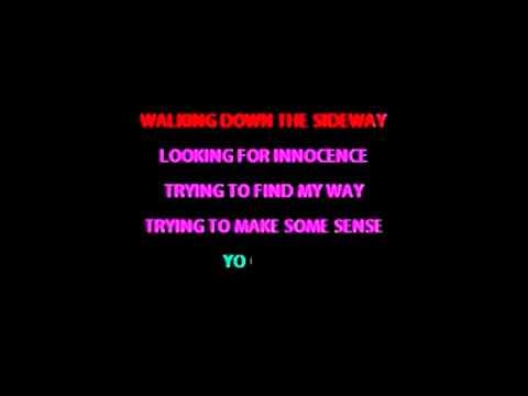 Looking For Paradise - Alejandro Sanz feat. Alicia Keys (Karaoke Original)