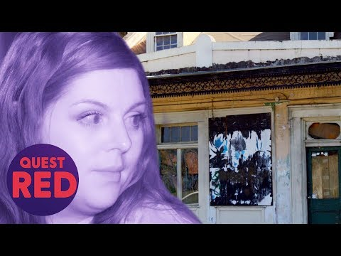 Nick & Katrina Connect With Spirits From Tragic New Orleans Murder | Paranormal Lockdown
