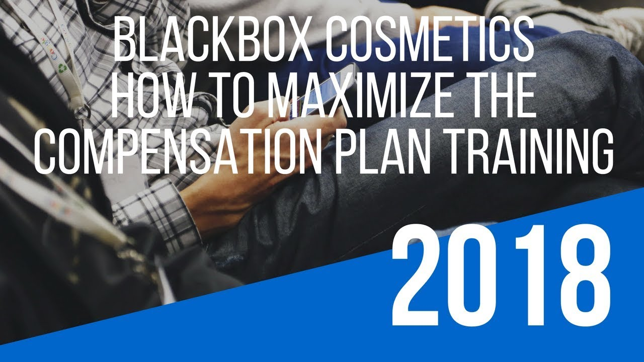 Blackbox cosmetics